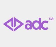 Logotipo da ADC