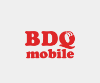 Logotipo da BDQ Mobile