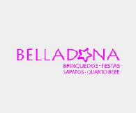 Logotipo da Belladona