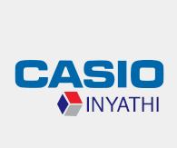 Logotipo da Inyathi
