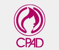 Logotipo da Livraria Cpad