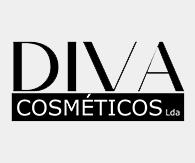 Logotipo da Diva Cosméticos