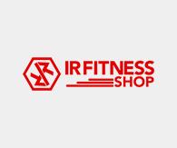 Logotipo da Ir Fitness Shop