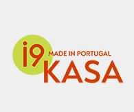 Logotipo da i9 Kasa