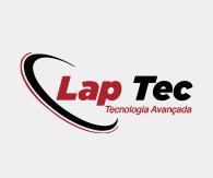 Logotipo da Lap Tec