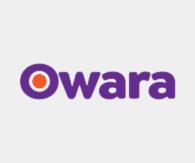Logotipo da Owara
