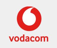 Logotipo da Vodacom